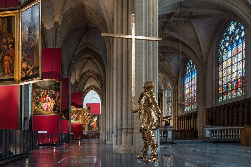 anversa-cattedrale-jan-fabre