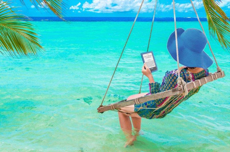 PocketBook Aqua2