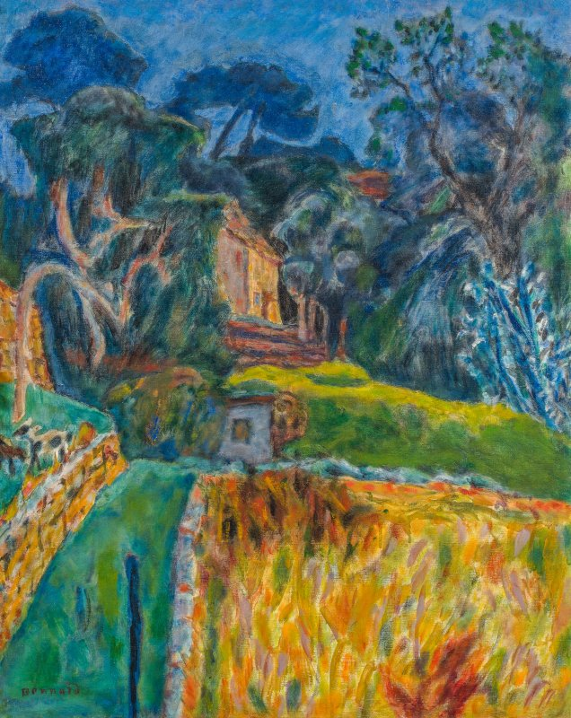 baillyhelene-paysagemridional-lenclosauxchvres-pierrebonnard-t637032927240325087