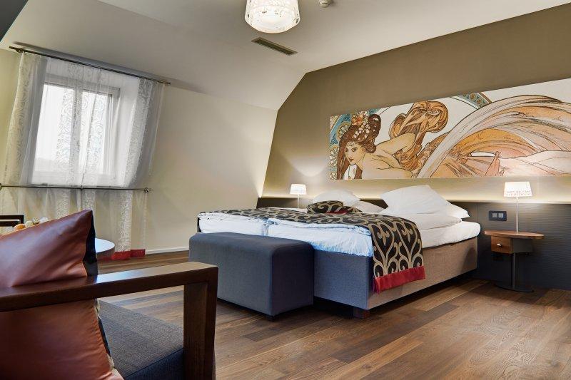 Hotel Belvedere - Svizzera