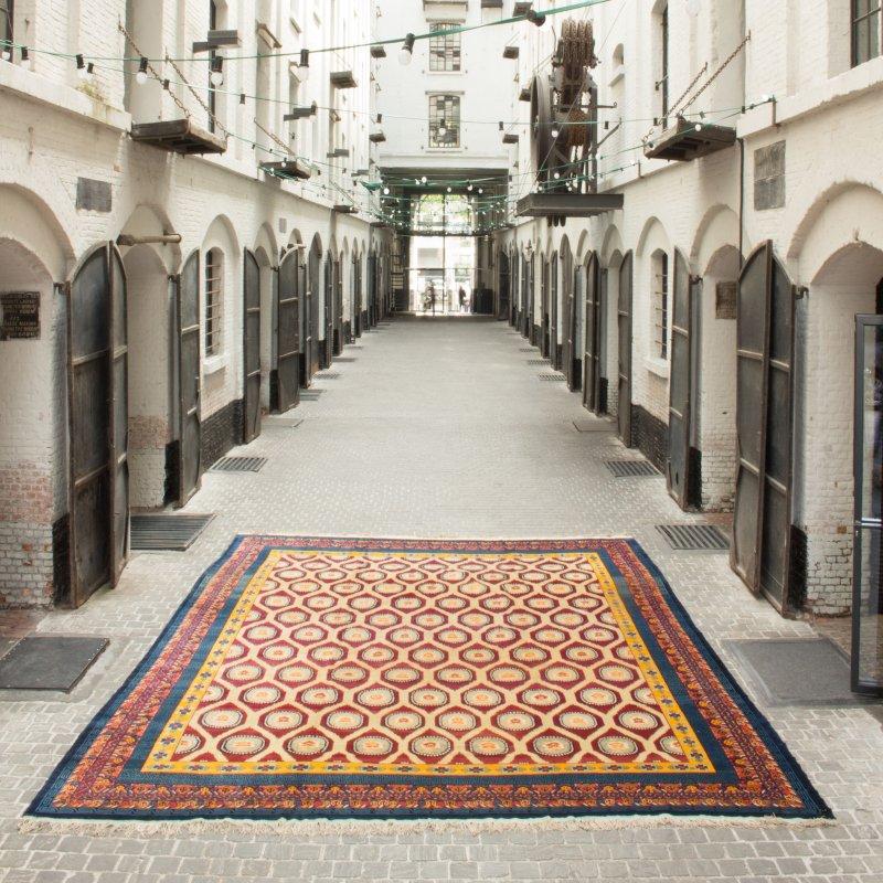 brafa17-33-n-vrouyr-tappeto-kashgar-turkestan-cina-inizio-xxsec
