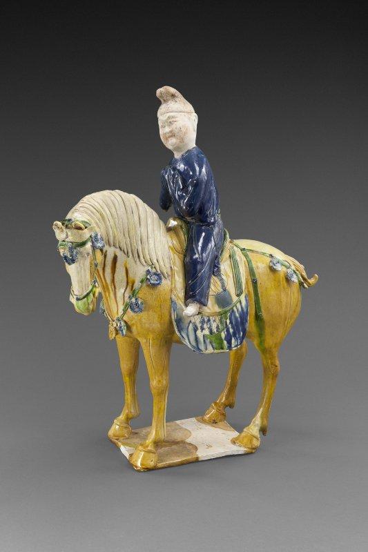 brafa2018-galerie-deydier-cavaliere-terracotta-cina-dinastia-tang-618-907d-c-21129