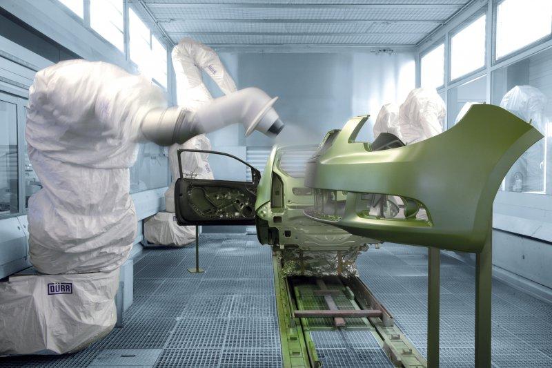 durr-verniciatura-componenti-mobili-della-vettura-tramite-robot