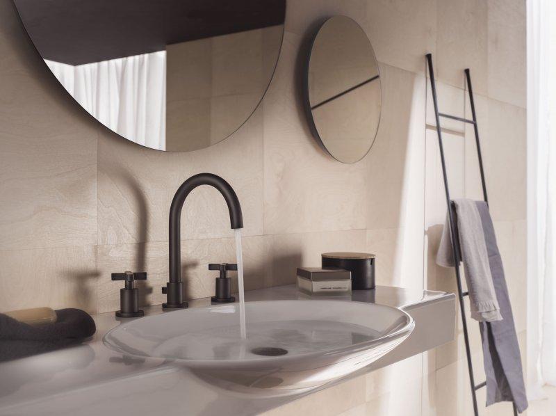 nobili-lira-rubinetteria-tre-fori-per-lavabo-finitura-velvet-black