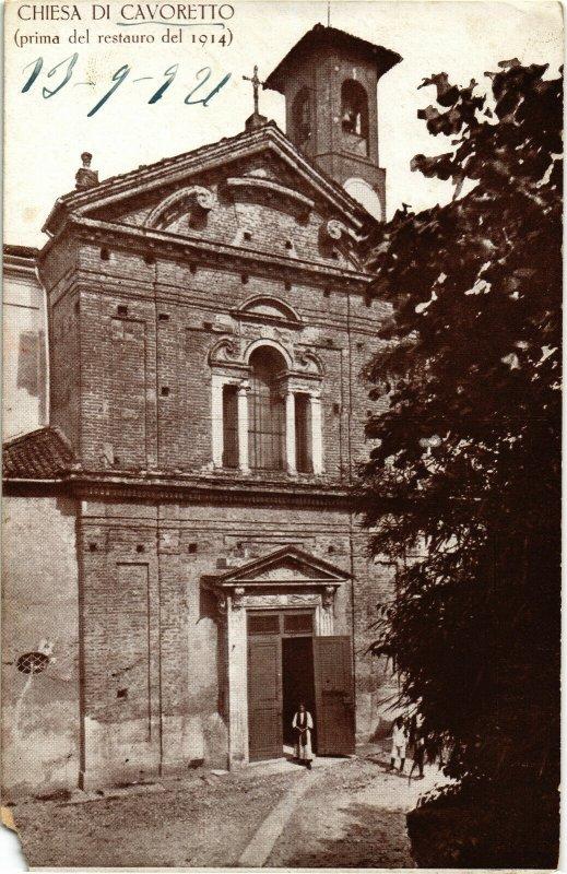 san-pietro-in-vincoli-in-un-immagine-del-1921