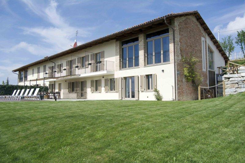 Navello - Villa Ribota