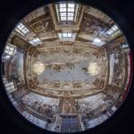 02 Ars Regia Muses Salone d'onore Palazzo Taffini Savigliano ph P Dell'Aquila