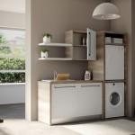 Colavene SmarTop strutture componibili per la lavanderia