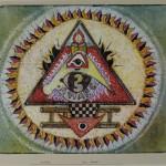 13 Ars Regia G Harloff Soleil Triangle(1961)