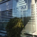 CPM - Sede di Beinasco (TO) - ingresso