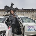 Taxi Torino Shopping6 Ph. A. Lercara