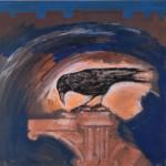 18 Ars Regia P Baratella Il corvo alchemico(2007)