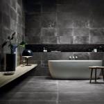 Ceramiche Piemme Uniquestone Nite Floor 60x120cm Wall 30x60cm&Mix all 30x30cm ph Cedrone