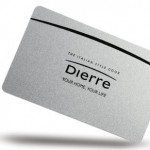 3 Dierre   Key Card