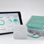 Enerbrain Sensore Attuatore dashboard di controllo Ph A Lercara