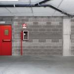 dierre porta tagliafuoco in acciaio new idra 9