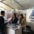 Desk CPM in una passata edizione di Career Day