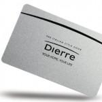 3 Dierre   Key Card