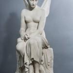 Brafa2019 Brun P Tenerani Psyche abandoned (1845)