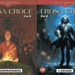 29 Ars Regia Copertine I Rosa Croce(2016)