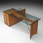 BRAFA2020-Mario Brunati-Rationalist desk-Morentz