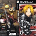 30 Ars Regia Videogioco Fullmetal Alchemist and the Broken Angel(2004)