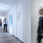 Ermes   interni della nuova sede di Torino 2
