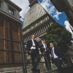 Ermes   (da sinistra) Andrea Marini (Managing Director), Enrico Castellani (Presidente) e Hassan Metwalley (CEO) Ph A  Lercara