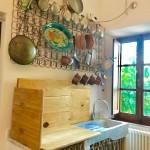 Omhom - La cucina