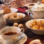 Omhom - La colazione