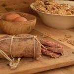 Omhom - Il  buffet della colazione
