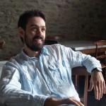 Omhom - Lo chef Luca Palmero