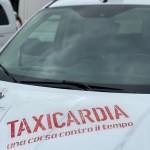 Taxi Torino   un taxi del progetto Taxicardia Ph I Rizzato