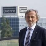 Vincenzo De Robertis - Presidente Dierre - ph.A. Lercara
