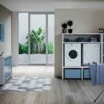 Colavene SmarTop sistema modulare per lavanderia