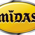 Midas - Logo