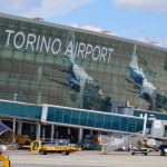 Aeroporto di Caselle_Torino