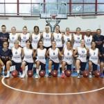 Taxi Torino per la squadra pallacanestro Iren Fixi Torino