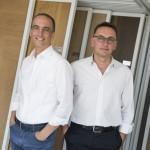 Bauwerk   Luca Stacchiotti e Marco Baldelli