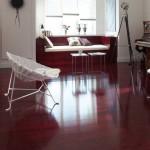 Bauwerk Trendpark Frassino Purple Heart extra lucido