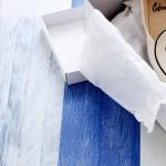Bauwerk Unopark Vintage Edition Blue intense