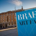 BRAFA 2017 View of BRAFA 2017 Entrance © A2Pix
