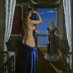 BRAFA 2019   Stern Pissarro   Paul DELVAUX (1)