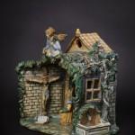 BRAFA2020-Art et Patrimonie-Portable altar
