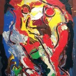 BRAFA2020-Karel Appel-Untitled-Boulakia