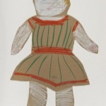 BRAFA2020-Pablo Picasso-The doll-Bailly