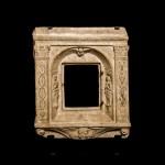 BRAFA2020-A Renaissance Tabernacle Front-Van Wanroij