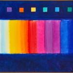 Brafa21 Cortesi Gallery Heinz Mack