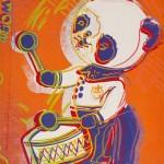 Brafa21 Galerie von Vertes Andy Warhol (15)
