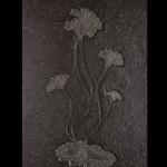 Brafa21 Theatrum Mundi crinoidea fossile